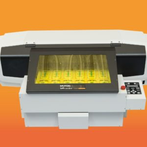 Impresora uv led ValueJet-426UF